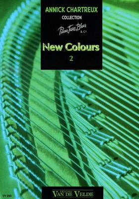 Piano Jazz Blues & Co / New Colours 2 /  / Van de Velde