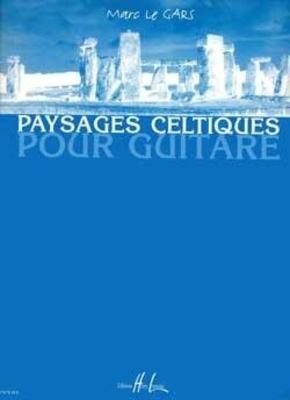 Paysages Celtiques vol. 1 / Marc Le Gars / Curnow Music Press