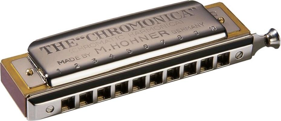 Hohner Chromonica 40