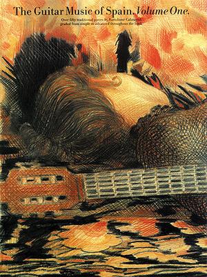 The Guitar Music Of Spain Volume 1 / Calatayud, Bartolome (Composer) / Music Sales