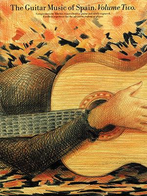The Guitar Music Of Spain Volume 2 / Albeniz, Isaac (Artist) / Music Sales