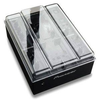 Decksaver DS-PC-DJM350 Polycarbonate Dust Cover