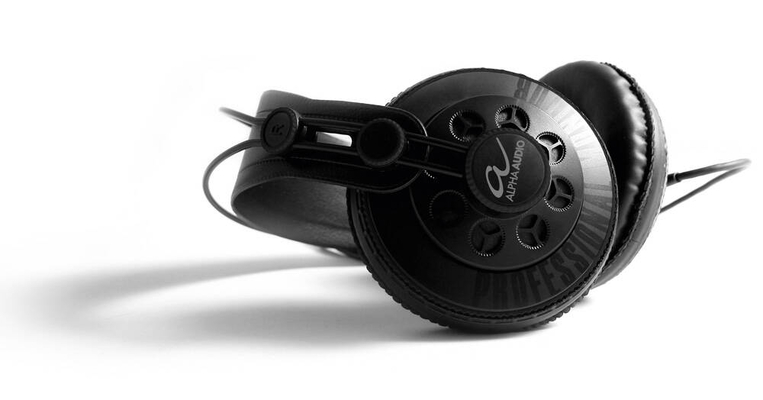 Alpha Audio HP TWO