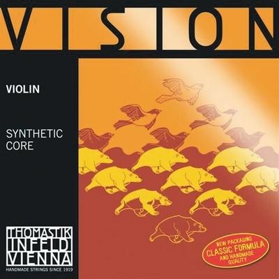 Thomastik Vision Medium 1/8 La
