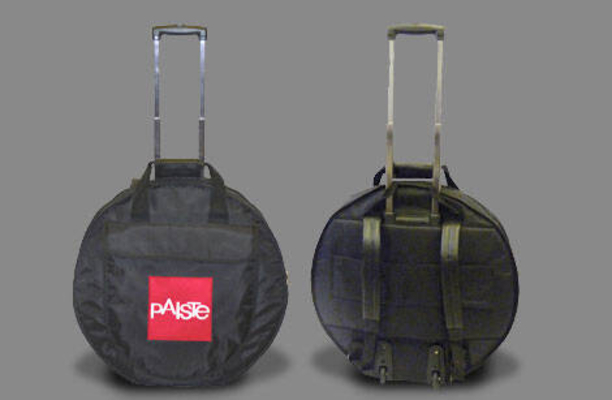Paiste Cymbal Bag Trolley 22»
