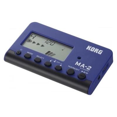 Korg MA-2 Bleu