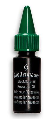 Mollenhauer 6135 Huile pour Flûte à Bec