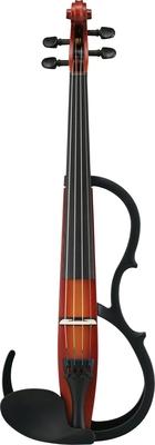Yamaha Strings SV-250 BR Violon Silent brun