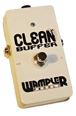 Wampler Clean Buffer