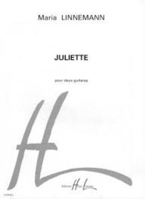 Juliette (duo) / Linnemann Maria / Henry Lemoine