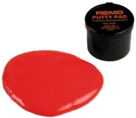 Remo Putty Pad