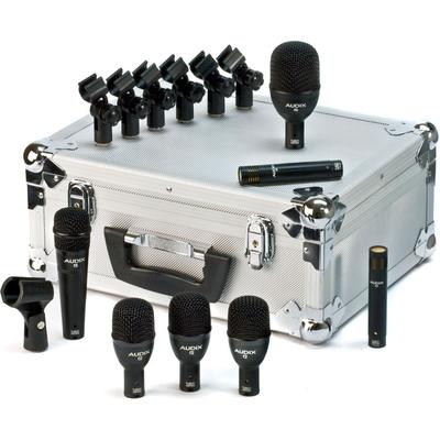 Audix FP7 Drum Microphone Fusion Set