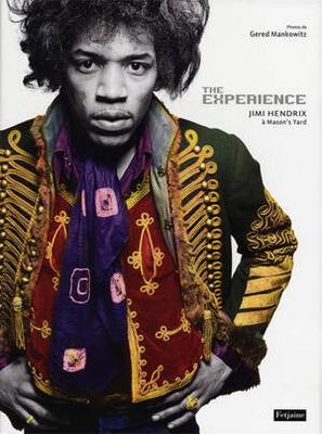 The Experience / Jimi Hendrix à Mason's Yard /  / Fetjaine