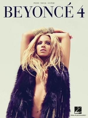 Beyonce: 4 / Beyoncé (Artist) / Hal Leonard