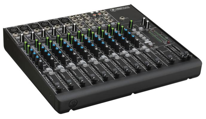 Mackie 1402VLZ4 Table de mixage 14 Canaux