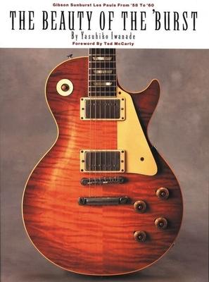 The Beauty Of The 'Burst / Iwanade, Yasuhiko (Author) / Hal Leonard