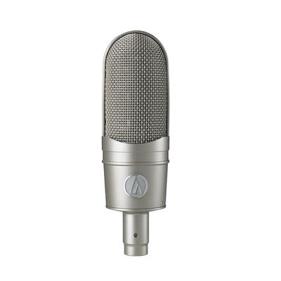 Audio Technica Pro AT4080 Microphone studio à ruban