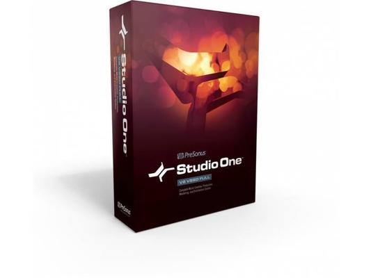 Presonus Studio One Professional 2.0