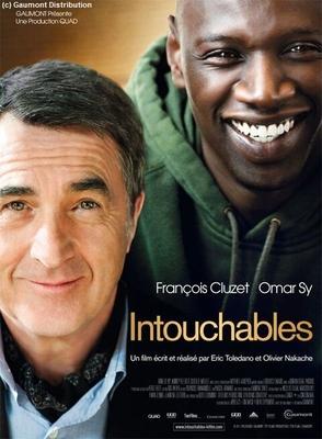 Intouchables : Original Soundtrack /  / Wise Publications