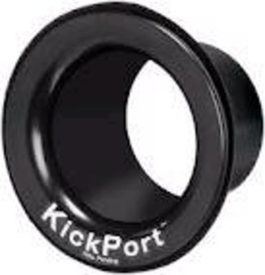 KickPort Kick Port Black