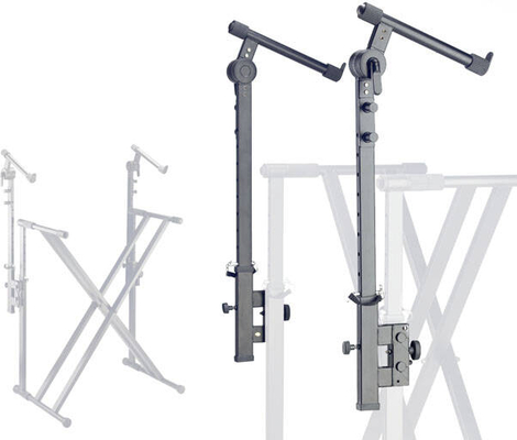 Stagg KXS-A12EXT keyboard stand external second floor