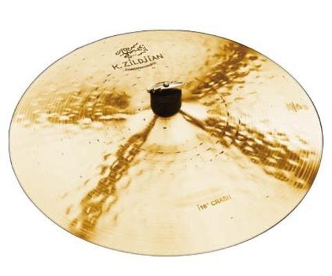 Zildjian K1066 K Constantinople Crash Thin 16»