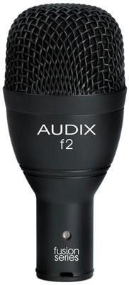 Audix Fusion F2