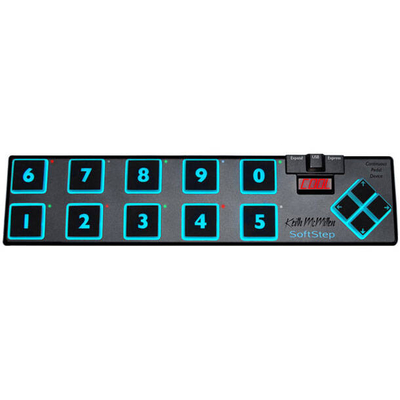 Keith McMillen Softstep USB Footcontroller