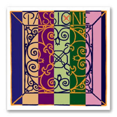 Pirastro Passione corde la avec boule boyau/alu 13 1/2