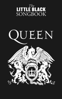 The little black songbook / The Little Black Songbook: Queen / Queen (Artist) / Wise Publications