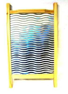 Afroton Washboard / Planche à laver