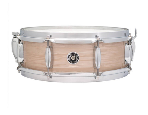Gretsch Drums Brooklyn Series 6.5 x 14» Snare Cream Oyster