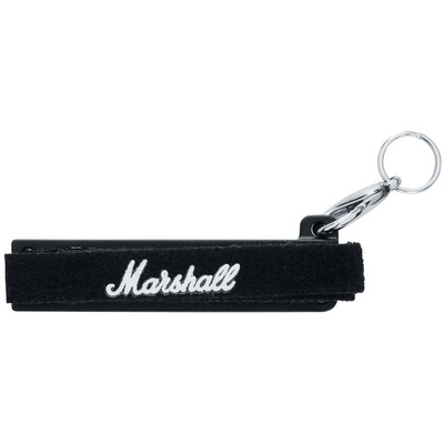 Capo Key Ring in Marshall branded display box of 25 pieces, black