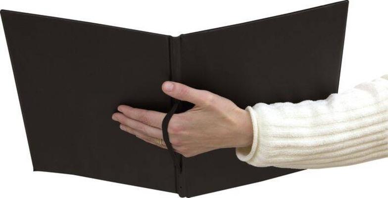 Manhasset 1600 Choral Folder – Classeur porte partitons pour choriste