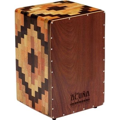 Gon Bops Alex Acua Cajon Special Edition
