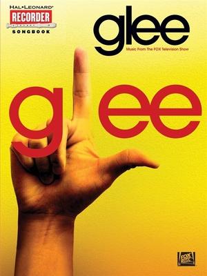 Glee: Recorder Songbook / Glee Cast (Artist) / Hal Leonard