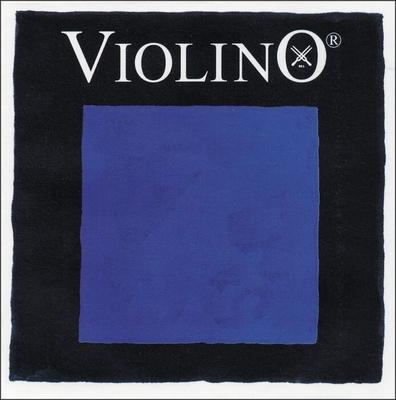 Pirastro Violino Jeu 4/4 avec E-MI-1 boule, acier, Moyen, Sachet