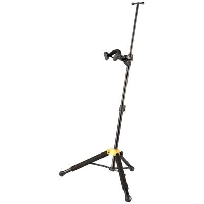 Hercules DS571BB Stand violon/alto noir