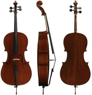 Gewa Instrumenti Liuteria Concerto 4/4 cello