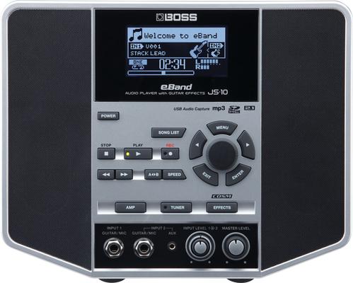 Boss JS-10 eBand