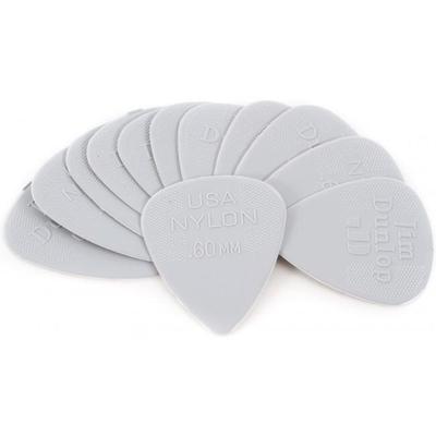 Dunlop 44P.60 Nylon Standard 0.60 Sachet De 12
