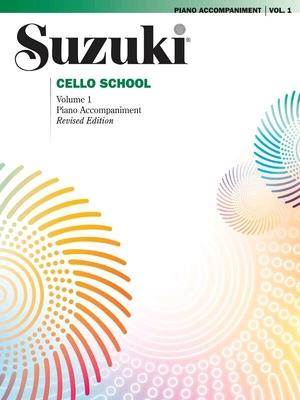 Suzuki Cello School vol. 1 piano acc. /  / Alfred Publishing