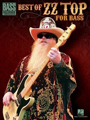 Best Of ZZ Top, Bass / ZZ Top (Artist) / Hal Leonard