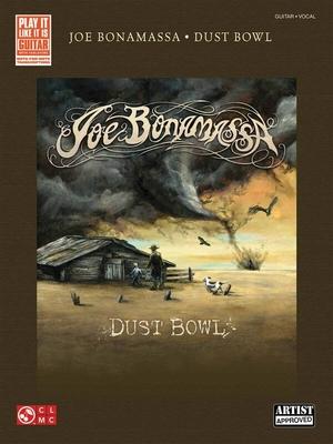Joe Bonamassa: Dust Bowl / Bonamassa, Joe (Artist) / Cherry Lane Music Company