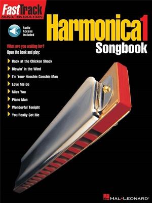 Fast Track Harmonica Songbook, Level 1 /  / Hal Leonard