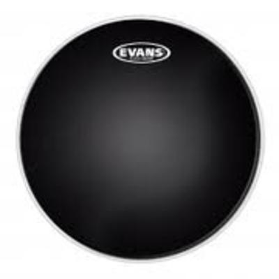 Evans TT12CHR TT Clear Black chrome 12′