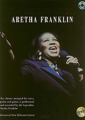 You're The Voice: Aretha Franklin / Franklin, Aretha (Artist) / Faber Music