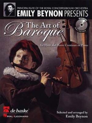 The Art Of Baroque / Emily Beynon / De Haske