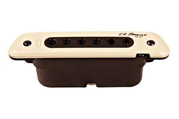 L.R. Baggs M80, ACOUSTIC GUITAR SOUNDHOLE PICKUP