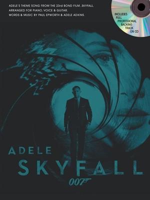 Adele: Skyfall James Bond Theme / Adele (Artist) / Wise Publications